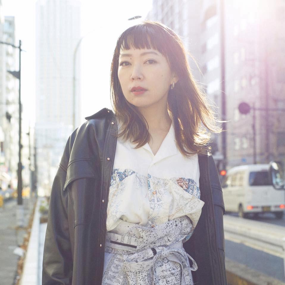 白石 舞 | MAI SHIRAISHI