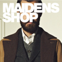 MAIDENS SHOP 2013 AW / catalogue