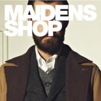 MAIDENS SHOP 2013 AW / catalogue