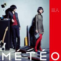 EA  -METEO- / graphic , movie, web