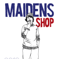MAIDENS SHOP 2013 SS / catalogue