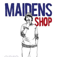 MAIDENS SHOP 2013 SS / catalogue