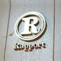 Rapport / art direction