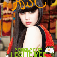 LESLIE KEE -SUPER TGC ASC- / Movie