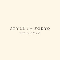 STYLE from TOKYO / Logo design