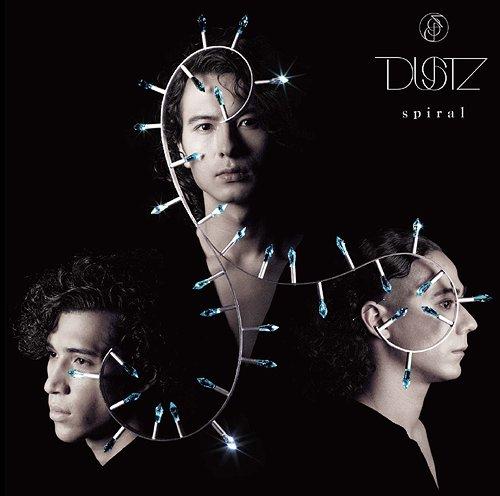DUSTZ - spiral
