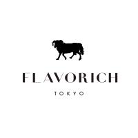 Flavorich / logo