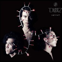 DUSTZ – spiral –  design, movie