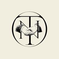 NEW TERRITORY / logo design