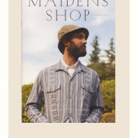 MAIDENS SHOP 2014 SS / catalogue