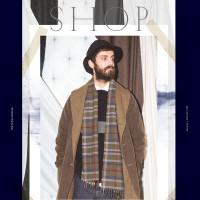 MAIDENS SHOP 2014 AW / catalogue
