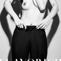 Flavorich 2015 / visual