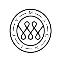 MAGNIFY / logo design