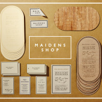 MAIDENS SHOP / RENEWAL DESIGN