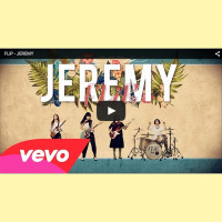 FLiP / JEREMY / music video