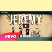 FLiP / JEREMY / music video