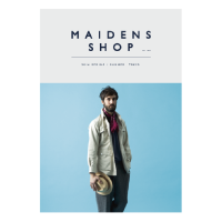 MAIDENS SHOP 2016 SS