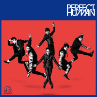PERFECT HUMAN / ART DIRECTION