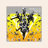 RADIO FISH / WORLD IS MINE