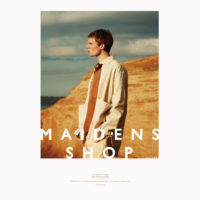 MAIDENS SHOP 2018 SS
